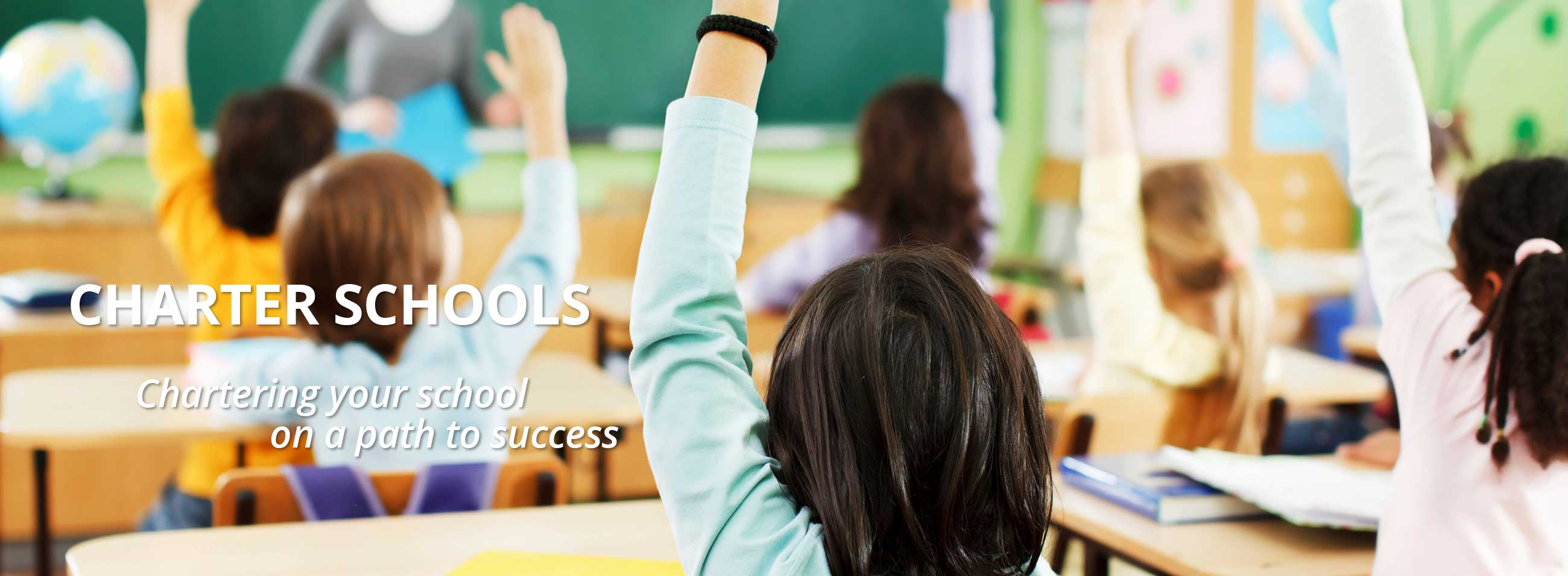 Charter Schools - Nonprofit CPA Firm